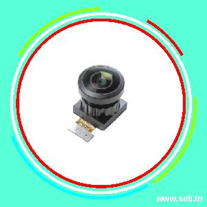 MODULE CAMERA 8 MP LARGE ANGLE 160 DEG IMX219 COMPATIBLE RPI4.Arduino tunisie